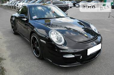 Porsche 997 Carera 4S 2007