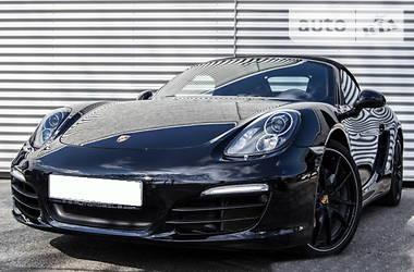 Porsche Boxster 2.7I 2015