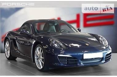 Porsche Boxster 2.7i 2014