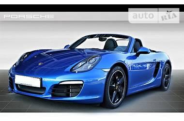 Porsche Boxster 2.7T 2015