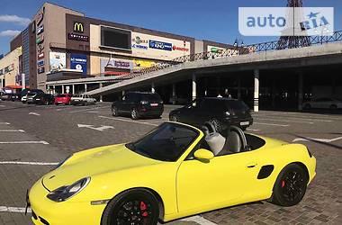 Porsche Boxster  2004
