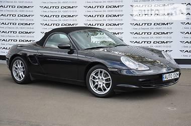 Porsche Boxster 2.7 2005