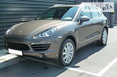 Porsche Cayenne 3.0D 2014