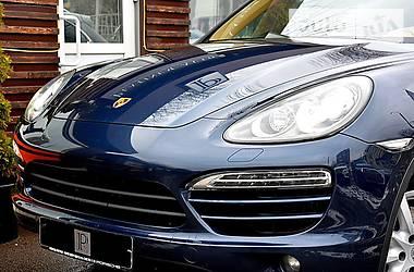 Porsche Cayenne 3.0D 2011