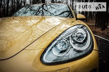 Porsche Cayenne 4.8GTS 2012