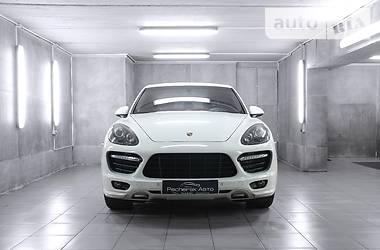Porsche Cayenne 4.8GTS 2013