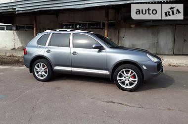 Porsche Cayenne 4.5 Turbo 2006