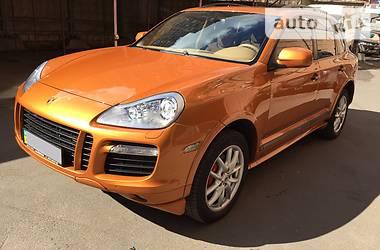 Porsche Cayenne 4.8GTS 2010