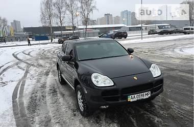 Porsche Cayenne 3,2 2006