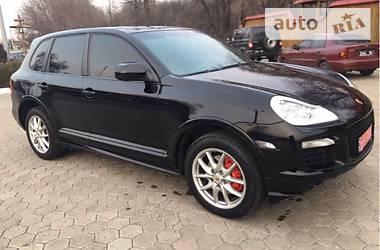 Porsche Cayenne 4,8 GTS 2008