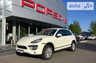 Porsche Cayenne 3.6 2010