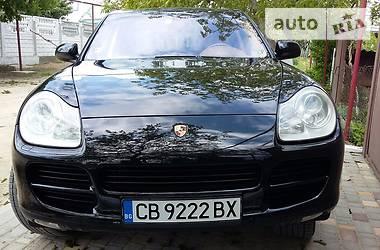 Porsche Cayenne 4.5 S 2005