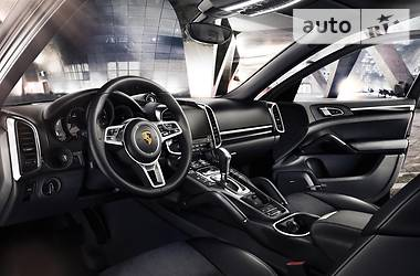 Porsche Cayenne SPECIAL EDITION 2011