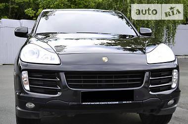 Porsche Cayenne 3.6 AT 2007
