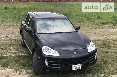 Porsche Cayenne 3.6 2008