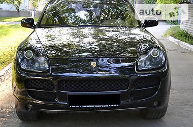 Porsche Cayenne S 4.5 2006
