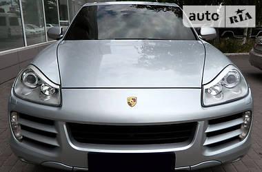 Porsche Cayenne 3.6 2009