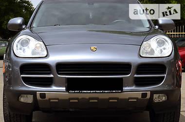 Porsche Cayenne 3.2 2004