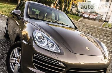 Porsche Cayenne 3.0  2013