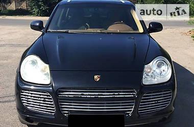Porsche Cayenne 4.5 BITURBO 2005