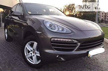 Porsche Cayenne 3.0D 2013