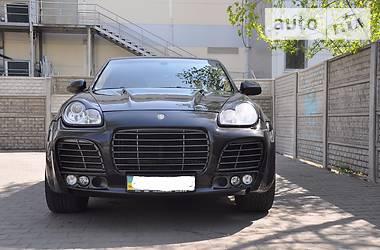 Porsche Cayenne 4.5 (MAGNUM) 2005