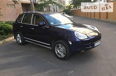 Porsche Cayenne 4.5 S 2004