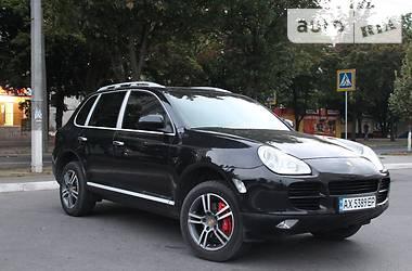 Porsche Cayenne 3.2 2005
