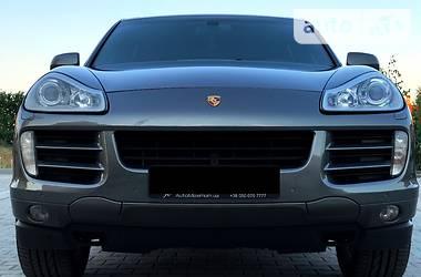 Porsche Cayenne EUROPA///EXCLUSIVE 2009
