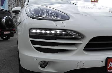Porsche Cayenne 3.6 PREMIUM PLUS 2011