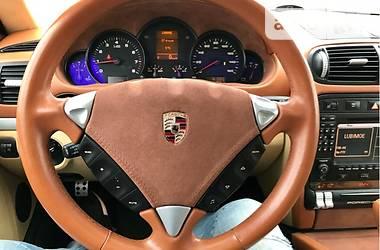 Porsche Cayenne Individual 2008