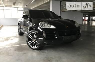 Porsche Cayenne 4.8S 2008