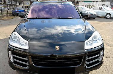 Porsche Cayenne 3.6 2007
