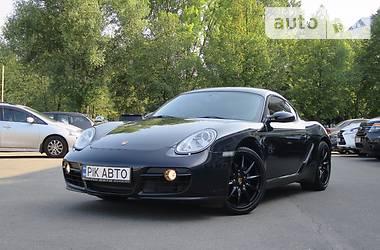 Porsche Cayman S 3.4  2010