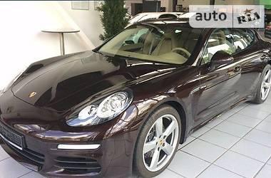 Porsche Panamera 3.0d 2014