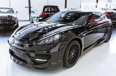 Porsche Panamera 4S Hamann 2012