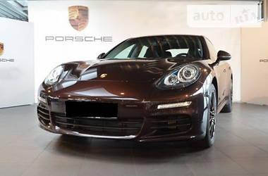 Porsche Panamera 3.0d 2015