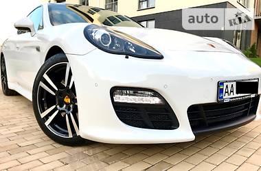 Porsche Panamera INDIVIDUAL GTS 3.0D 2012