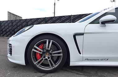 Porsche Panamera Panamera GTS 2014