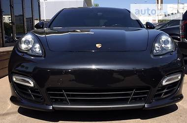 Porsche Panamera GTS CARBON 2013