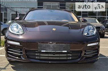 Porsche Panamera 4S 4.8 Executive 2013