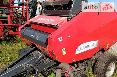 Pottinger Cat Nova  2007