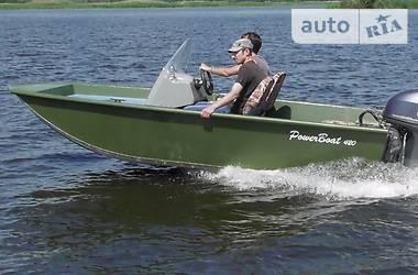 Powerboat PB-420  2017