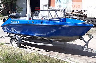 Powerboat PB-480  2017