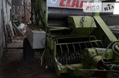 Ціни Claas Прес-підбирач рулонний