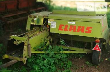 Ціни Claas Прес-підбирач