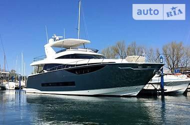 Prestige Yachts Flybridge Line 750 2015
