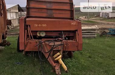 ПРФ 180  1900