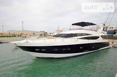 Princess Flybridge 85 2010