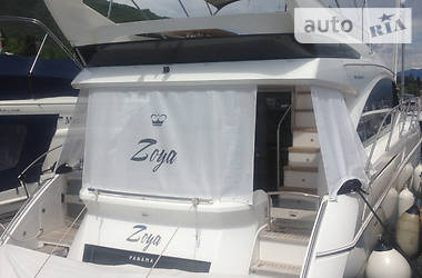 Princess Flybridge 52 2014
